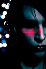 Marilyn Manson No Reflection Video