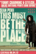 This Must Be the Place Starring Sean Penn as a Goth Rocker