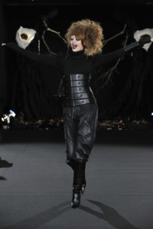 Alice Auaa Autumn Winter 2012