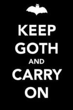 Gothic Council vs. Marilyn Manson in Houston Press