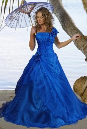 Acantha Bridesmaid Dresses