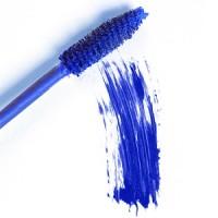 Manic Panic Blue Mascara