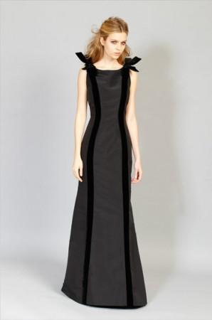 Carolina Herrera Couture Dresses