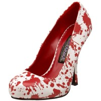 Bloody Pumps