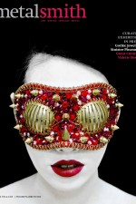 Metalsmith Magazine Special Gothic: Sinister Pleasures Issue