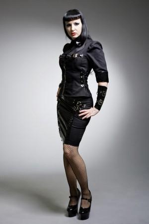 PurPur skirt