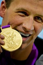 Gold Medalist Olympian Stands Up for Individual Style