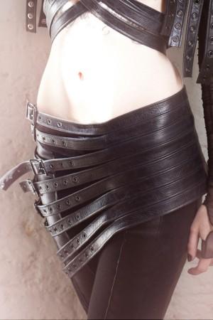 Mother of London Tural Belt
