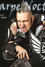 Carpe Nocturne Magazine – Summer 2012