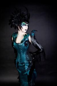 imaginarium draconia corset