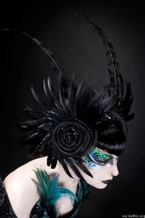 imaginarium draconia headpiece