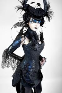 imaginarium fly corset