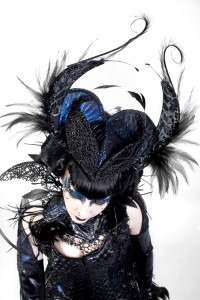 imaginarium fly headpiece
