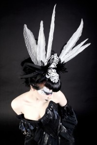 imaginarium nightfly headpiece
