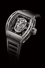 Richard Mille Limited Edition Skull Watches