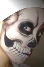 Halloween Makeup Tutorials