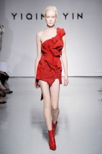 Yiqing Yin Fall/Winter 2012