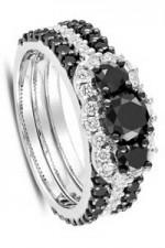 Black as Diamonds