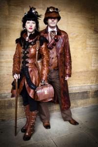 impero london steampunk