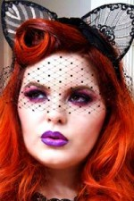 Tess Munster and Batcakes Couture