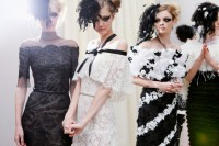 Chanel Haute Couture Show Spring Summer 2013