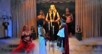 egyptian wedding viva las vegas