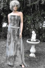 High Goth Bohemian Goddess