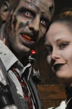 Viva Las Vegas: Spooky Themed Weddings