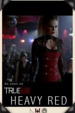 True Blood Pam Wears Sanguine Striation