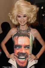 The Blonds Horror Fashion Show