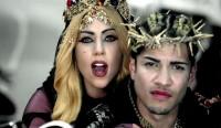 Lady Gaga's Judas
