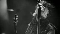 Marilyn Manson's Hey Cruel World