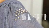 Ricebunny's How to Stud it Up