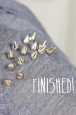 Studding it Up- A Tutorial