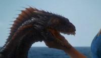 game of thrones season 3 episode 1 dragon daenerys