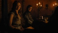 game of thrones season 3 episode 1 joffrey margaery