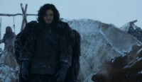 game of thrones season 3 episode 1 jon snow