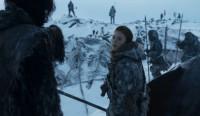 game of thrones season 3 episode 1 jon snow ygritte