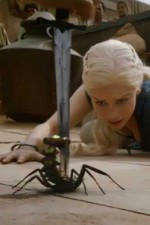 Game of Thrones Season 3 Episode 1 Valar Dohaeris