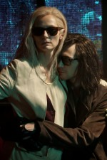 Only Lovers Left Alive Jim Jarmusch Vampire Movie