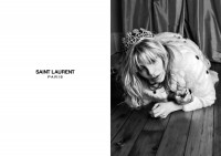 courtney love ysl pics