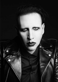 marilyn manson ysl rock project