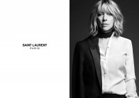 rock project kim gordon ysl