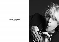 yves saint laurent ariel pink composer