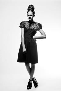 April Johnston Mangled Courtesan Noir