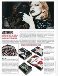 V magazine's V80 The Girl Power