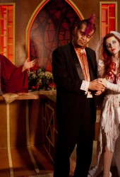 Goretorium: Going to the Chap-hell of Love