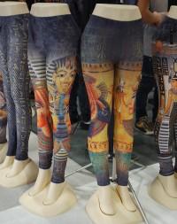 Rock Story Egyptian Leggings