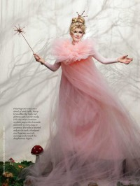 Martha Stewart Halloween Fairy Godmother