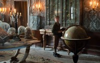 Great Expectations Interior